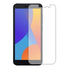 Alcatel 1 (2021) Screen Protector Hydrogel Transparent (Silicone) One Unit Screen Mobile