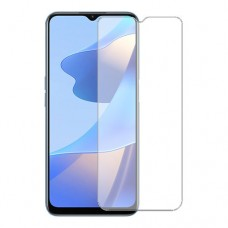 Oppo A16 Screen Protector Hydrogel Transparent (Silicone) One Unit Screen Mobile
