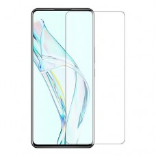 ZTE Axon 30 5G Screen Protector Hydrogel Transparent (Silicone) One Unit Screen Mobile