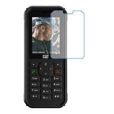 Cat B40 One unit nano Glass 9H screen protector Screen Mobile
