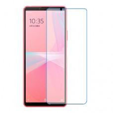 Sony Xperia 10 III Lite One unit nano Glass 9H screen protector Screen Mobile