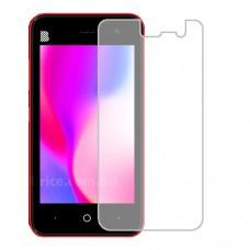 BLU A5L Screen Protector Hydrogel Transparent (Silicone) One Unit Screen Mobile