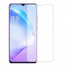 Coolpad Cool 12A Screen Protector Hydrogel Transparent (Silicone) One Unit Screen Mobile