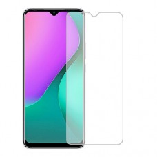 Infinix Hot 10 Play Screen Protector Hydrogel Transparent (Silicone) One Unit Screen Mobile