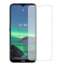 Nokia 1.4 Screen Protector Hydrogel Transparent (Silicone) One Unit Screen Mobile