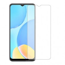 Oppo A15s Screen Protector Hydrogel Transparent (Silicone) One Unit Screen Mobile