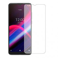 T-Mobile REVVL 4+ Screen Protector Hydrogel Transparent (Silicone) One Unit Screen Mobile