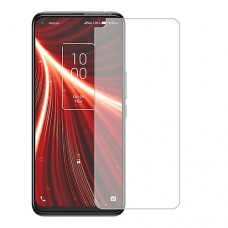 TCL 10 5G UW Screen Protector Hydrogel Transparent (Silicone) One Unit Screen Mobile