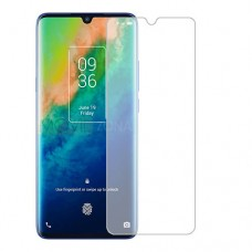 TCL 10 Plus Screen Protector Hydrogel Transparent (Silicone) One Unit Screen Mobile