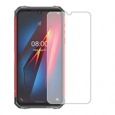 Ulefone Armor 8 Screen Protector Hydrogel Transparent (Silicone) One Unit Screen Mobile