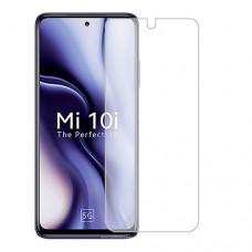 Xiaomi Mi 10i 5G Screen Protector Hydrogel Transparent (Silicone) One Unit Screen Mobile