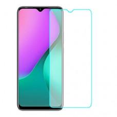 Infinix Hot 10 Play One unit nano Glass 9H screen protector Screen Mobile