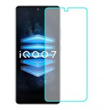 vivo iQOO 7 One unit nano Glass 9H screen protector Screen Mobile