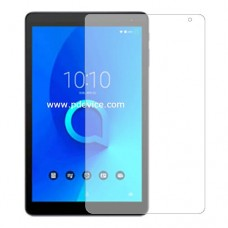 Alcatel 1T 10 Screen Protector Hydrogel Transparent (Silicone) One Unit Screen Mobile