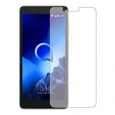 Alcatel 1c (2019) Screen Protector Hydrogel Transparent (Silicone) One Unit Screen Mobile