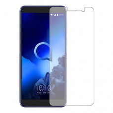 Alcatel 1x (2019) Screen Protector Hydrogel Transparent (Silicone) One Unit Screen Mobile