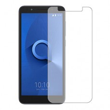 Alcatel 1x Screen Protector Hydrogel Transparent (Silicone) One Unit Screen Mobile