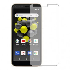 Allview A10 Lite 2019 Screen Protector Hydrogel Transparent (Silicone) One Unit Screen Mobile