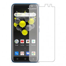 Allview A10 Plus Screen Protector Hydrogel Transparent (Silicone) One Unit Screen Mobile