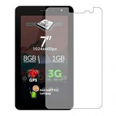 Allview AX501Q Screen Protector Hydrogel Transparent (Silicone) One Unit Screen Mobile