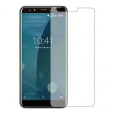 Allview P10 Pro Screen Protector Hydrogel Transparent (Silicone) One Unit Screen Mobile