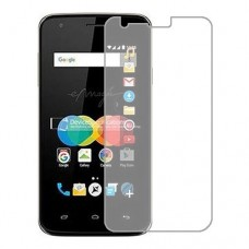 Allview P4 eMagic Screen Protector Hydrogel Transparent (Silicone) One Unit Screen Mobile