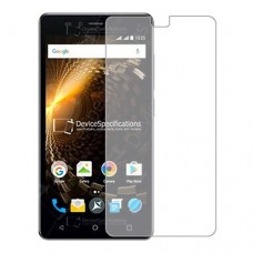 Allview P6 Energy Lite Screen Protector Hydrogel Transparent (Silicone) One Unit Screen Mobile