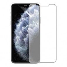 Apple iPhone 11 Pro Max Screen Protector Hydrogel Transparent (Silicone) One Unit Screen Mobile