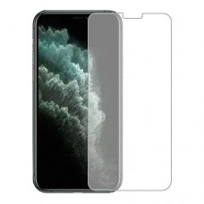 Apple iPhone 11 Pro Screen Protector Hydrogel Transparent (Silicone) One Unit Screen Mobile