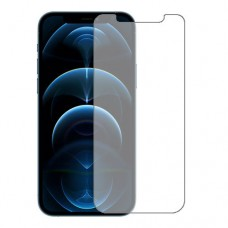 Apple iPhone 12 Pro Screen Protector Hydrogel Transparent (Silicone) One Unit Screen Mobile