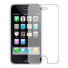 Apple iPhone 3G - 3GS Screen Protector Hydrogel Transparent (Silicone) One Unit Screen Mobile