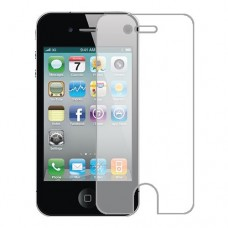 Apple iPhone 4 Screen Protector Hydrogel Transparent (Silicone) One Unit Screen Mobile