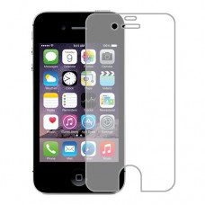 Apple iPhone 4s Screen Protector Hydrogel Transparent (Silicone) One Unit Screen Mobile
