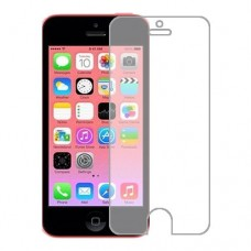 Apple iPhone 5c Screen Protector Hydrogel Transparent (Silicone) One Unit Screen Mobile