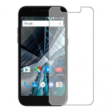 Archos 50 Graphite Screen Protector Hydrogel Transparent (Silicone) One Unit Screen Mobile