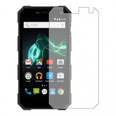 Archos 50 Saphir Screen Protector Hydrogel Transparent (Silicone) One Unit Screen Mobile