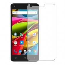 Archos 50b Cobalt Screen Protector Hydrogel Transparent (Silicone) One Unit Screen Mobile