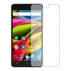 Archos 55b Cobalt Screen Protector Hydrogel Transparent (Silicone) One Unit Screen Mobile