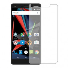 Archos Diamond 2 Plus Screen Protector Hydrogel Transparent (Silicone) One Unit Screen Mobile