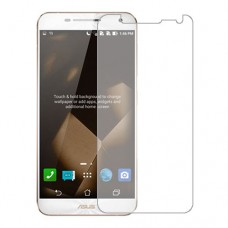 Asus Pegasus 2 Plus Screen Protector Hydrogel Transparent (Silicone) One Unit Screen Mobile