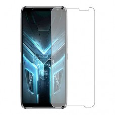 Asus ROG Phone 3 ZS661KS Screen Protector Hydrogel Transparent (Silicone) One Unit Screen Mobile