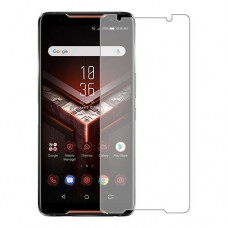 Asus ROG Phone ZS600KL Screen Protector Hydrogel Transparent (Silicone) One Unit Screen Mobile