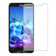 Asus Zenfone 2 Deluxe ZE551ML Screen Protector Hydrogel Transparent (Silicone) One Unit Screen Mobile