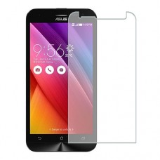 Asus Zenfone 2 Laser ZE500KL Screen Protector Hydrogel Transparent (Silicone) One Unit Screen Mobile
