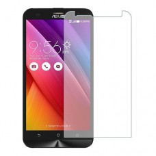Asus Zenfone 2 Laser ZE551KL Screen Protector Hydrogel Transparent (Silicone) One Unit Screen Mobile