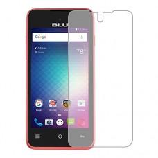 BLU Advance 4.0 L2 Screen Protector Hydrogel Transparent (Silicone) One Unit Screen Mobile