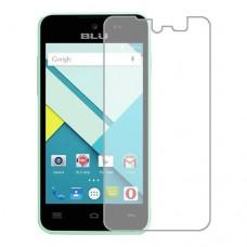 BLU Advance 4.0 L Screen Protector Hydrogel Transparent (Silicone) One Unit Screen Mobile