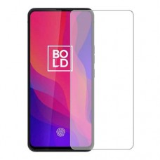 BLU Bold N1 Screen Protector Hydrogel Transparent (Silicone) One Unit Screen Mobile