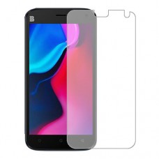 BLU C5 2019 Screen Protector Hydrogel Transparent (Silicone) One Unit Screen Mobile