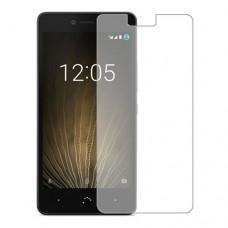 BQ Aquaris U Lite Screen Protector Hydrogel Transparent (Silicone) One Unit Screen Mobile